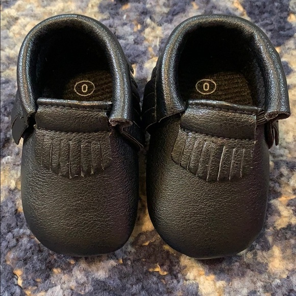 2d43c84d71d Sweet N Swag Baby Moccasins